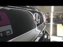 Lexus RX350 полировка и керамика на кузов Ceramic Pro