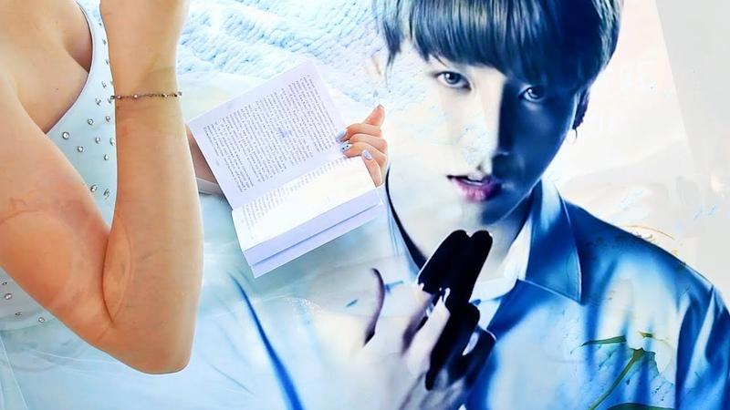 If i were you... | Fanfic-teaser | BTS | Kate Licht