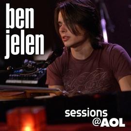 Ben Jelen альбом Sessions@AOL - EP