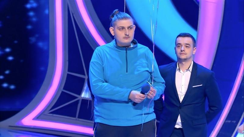 КВН Так-то - 2019 Высшая лига Третья 18 Музыкалка