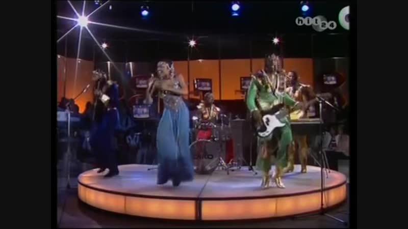 Eruption - One Way Ticket 1978 (High Quality)
