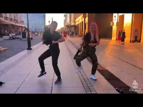 Afro | CHIKIBRO | Venera Sabirova Yana Don | Shatta Wale ft. DJ Flex Chop Kiss (Baby)