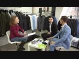 Интервью с основателями магазина KINGSMEN