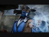 Смертельная Битва | Mortal Kombat 11 Gameplay Reveal Trailer