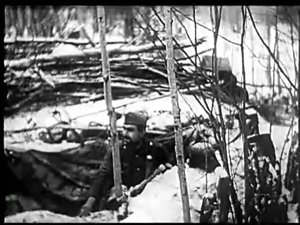 Wehrmacht - Die Frontschau 9. - Stellungsbau der Truppe