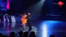 WLD Stefano di Filippo Dasha Chesnokova Gala Kremlin 2014 Showdance Samba