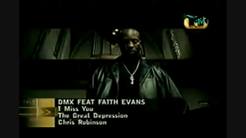 Dmx faith evans - i miss you mtv asia