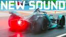 The New Sound Of Formula E - Wet Dry Edition! (Season 5)