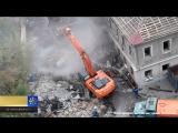 В Москве уничтожен объект исторического наследия