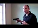 Best Flashlight Handgun Hold Ever - the Graham Technique