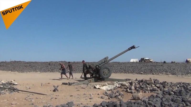 Бои САА с ДАИШ* в провинции Сувейда - Тлюль аль-Сафа
