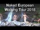 Active Naturists: Freedom and Fun with Naked Hiking - NEWT 2018