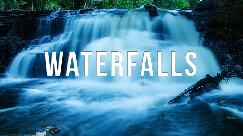 How to Create Jaw-Dropping Waterfall Photos