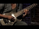 Animals as Leaders, Tosin Abasi plays Wave of Babies on EMGtv