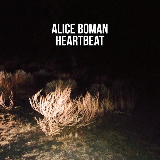 Alice Boman альбом Heartbeat