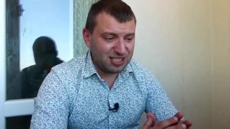 Д.Селезнёв - Как прошёл парад 2018 на Украине