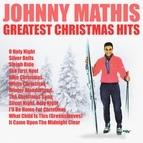 Johnny Mathis альбом Johnny Mathis' Greatest Christmas Hits