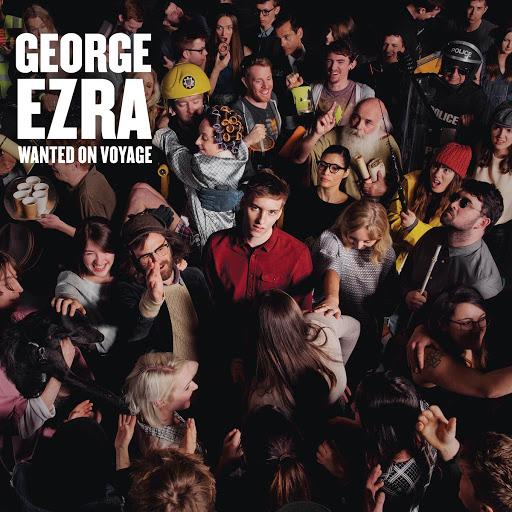 George Ezra альбом Wanted on Voyage