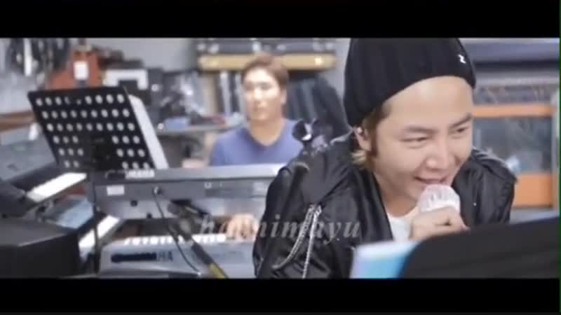 JKS CriShow Voyage DVD making (fragment)