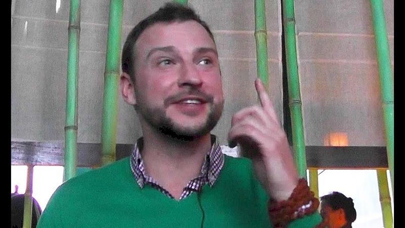САТСАНГ Крушение ума 17.03.18 Дан Смирнов