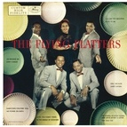 The Platters альбом The Flying Platters