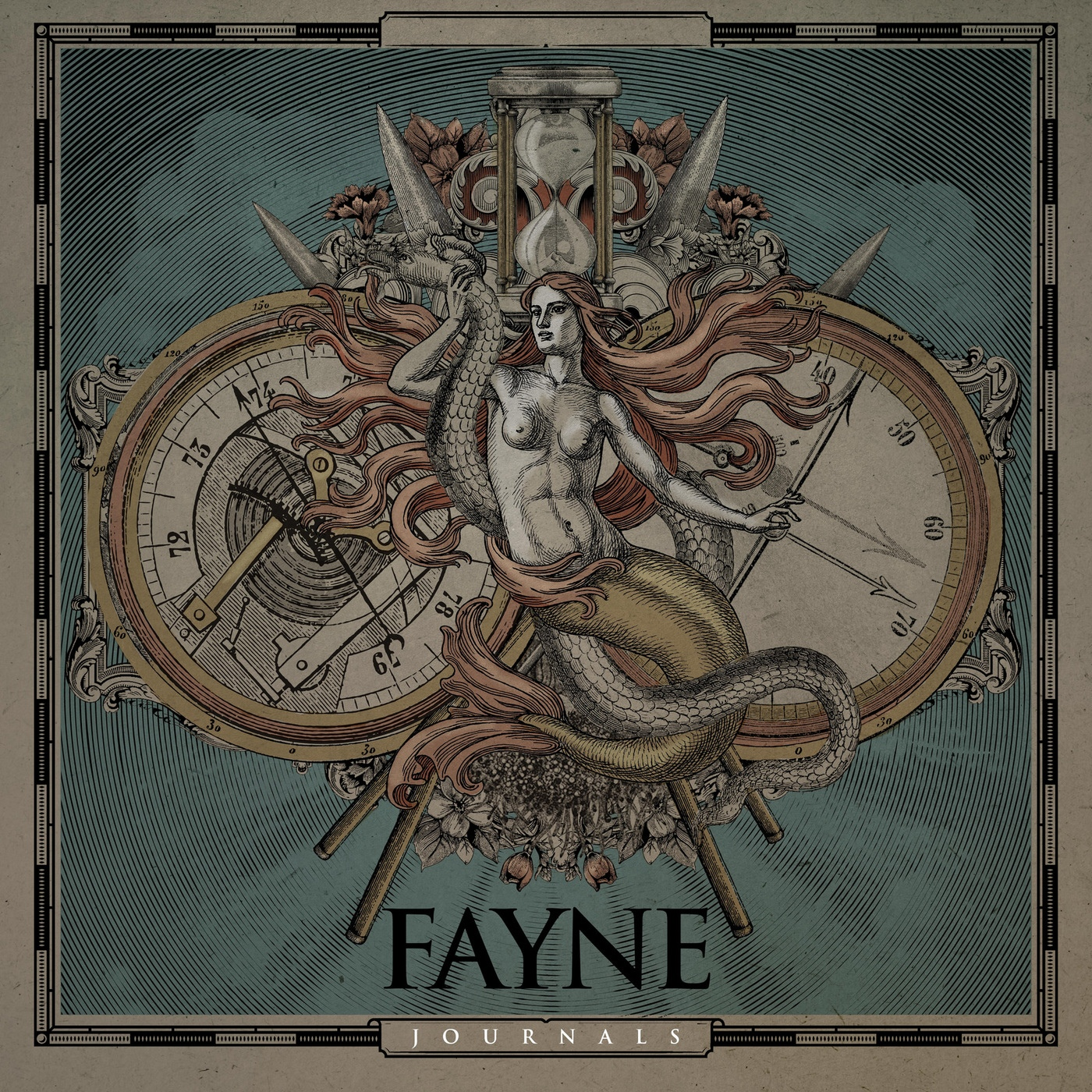 Fayne - Journals (2018)