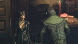 Batman Arkham City - Easter Egg #20 - Catwoman Extra Dialogues