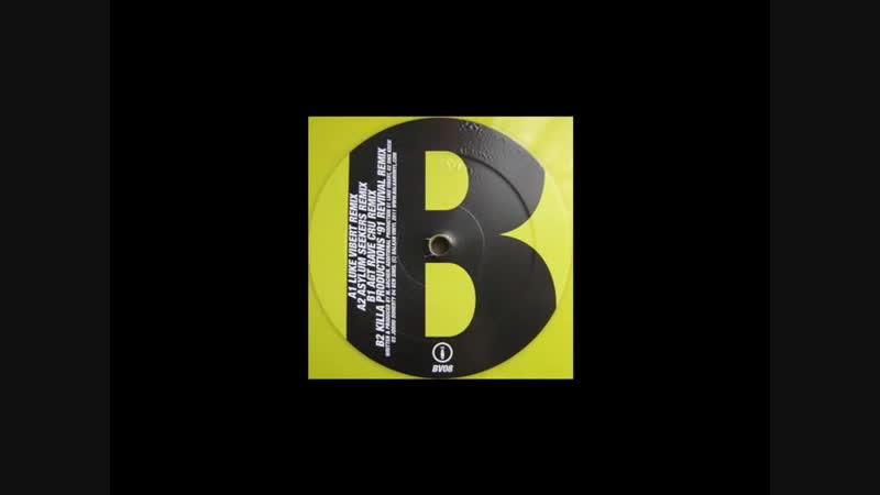 [1][137.00 C] mark archer ★ frequency ★ agt rave cru remix