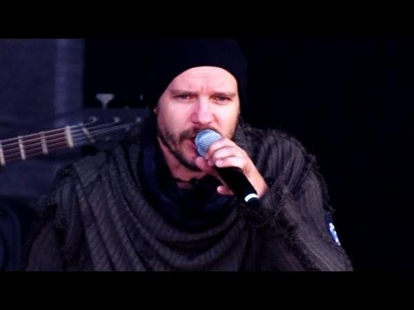 LETZTE INSTANZ - Tränen aus Stein (2016) official clip AFM Records
