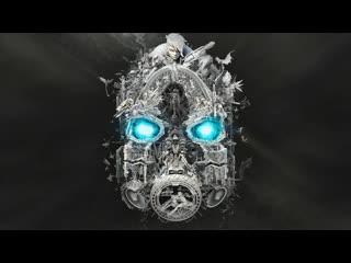 Borderlands 3! mask of mayhem wallpaper