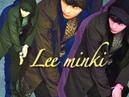 Lee min ki MV ~Frozen Mountain II~