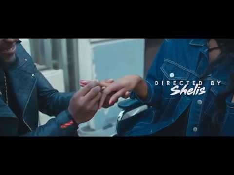Salatiel La Femme De Ma Galère Official Video Directed By Shelis