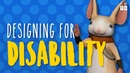 Making Games Better for the Deaf and Hard of Hearing | Designing for Disability