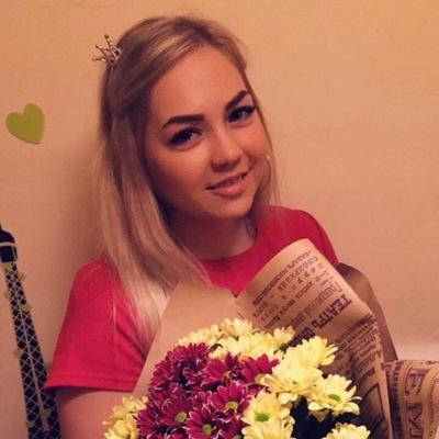 Аня Копейкина