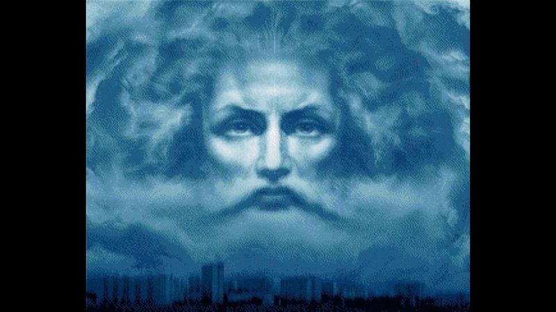 МЫ БЫЛИ У БОГА В ГОСТЯХ.1 часть. В сеансе энергоинформационного гипноза нас пригласили на разговор.