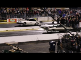 Death Trap Chuck vs Megalodon Close Call Route 66 No Prep Kings
