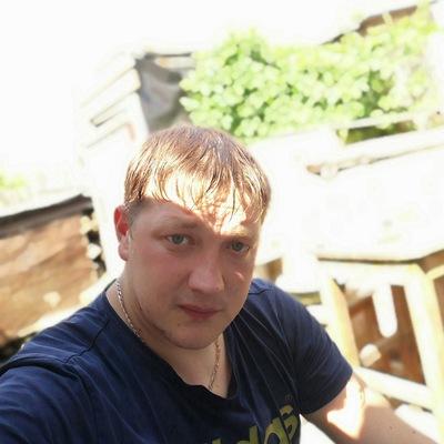 Дмитрий Маревчев
