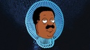What Redbone would sound like if sung by Cleveland Brown