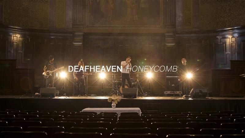 Deafheaven - Honeycomb | Audiotree Far Out