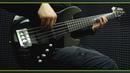 Бас гитара Squier Deluxe Jazz Bass V Active