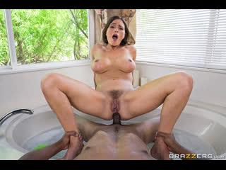 Krissy lynn (lathering up mrs. lynn) porno анал порно