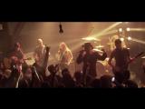 Warrel Dane ft. Infy - Dreaming Neon Black