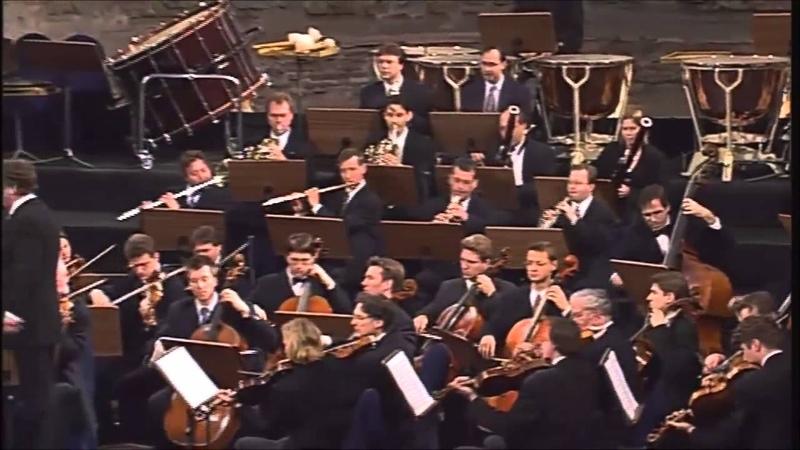 HAYDN, Symphony No. 94 in G Major (Surprise) Fourth Movement: Finale (Allegro di molto)