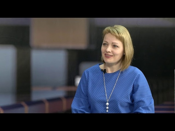Директор лицея О.В.Иванова. Программа Диалоги Эфир 15.05.2019