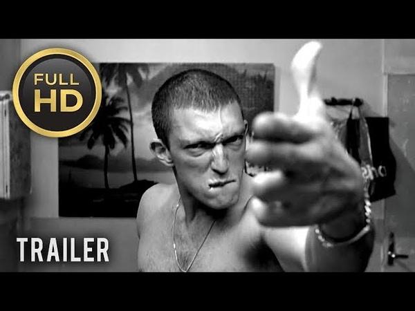 🎥 LA HAINE (1995) | Full Movie Trailer in HD | 1080p