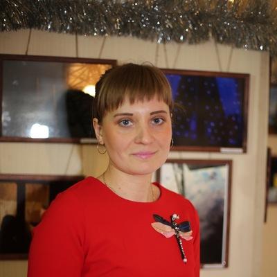 Танюшка Чувелёва