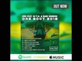 U96 feat_ DJ T_H_ _ Nadi Sunrise - Das Boot 2018 (OFFICIAL MINI MIX) (1080p)