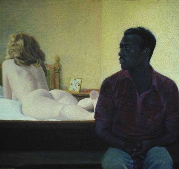 Найджел Ван Вик — современный американский художник-реалист, родом из Великобритании. Получил образование в колледже Хорнси в Лондоне, который наряду с Королевской академией искусств считается