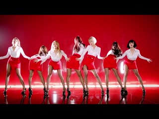 Aoa miniskirt mv kpop sexy korean girls