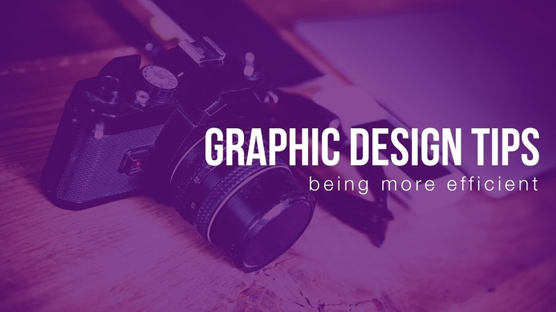Do These Things To Be An EFFICIENT DESIGNER